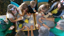 Ballard School Year 6 Normandie Normandy 2016